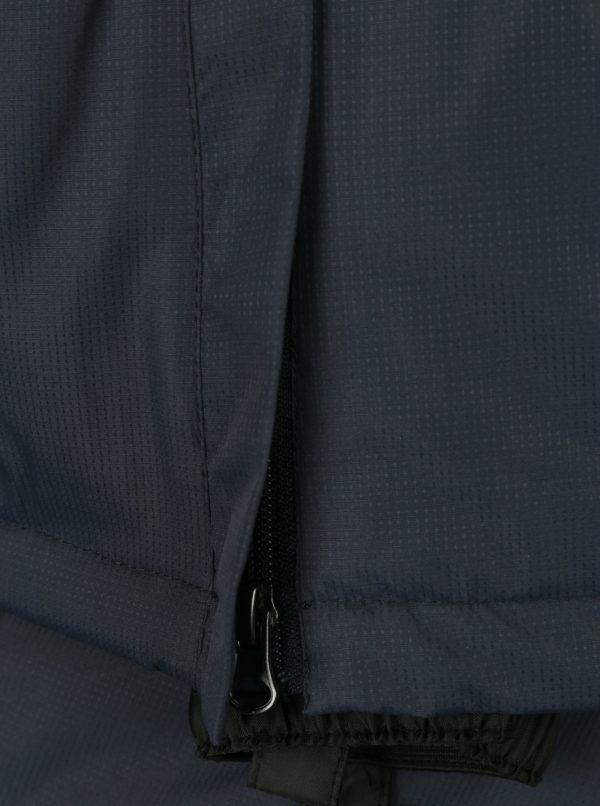 3f085fd91f89 Tmavosivé detské otepľovačky LOAP Omar
