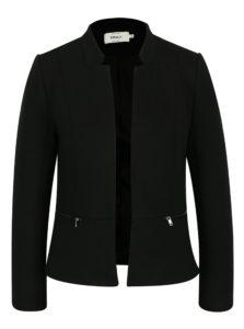 Čierne sako ONLY Story