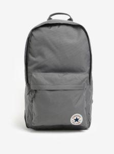 Sivý batoh Converse EDC Poly 21 l
