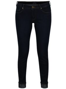 Tmavomodré skinny rifle Scotch & Soda