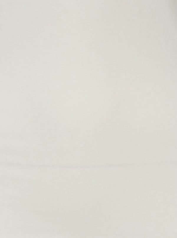 Krémové basic tielko Jacqueline de Yong Yava