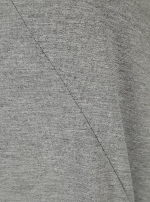 Sivá nočná košeľa Ulla Popken