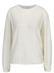 Krémový tenký sveter Jacqueline de Yong Anora
