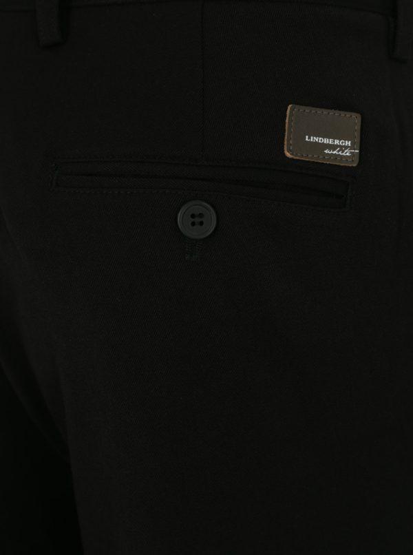 Čierne nohavice Lindbergh