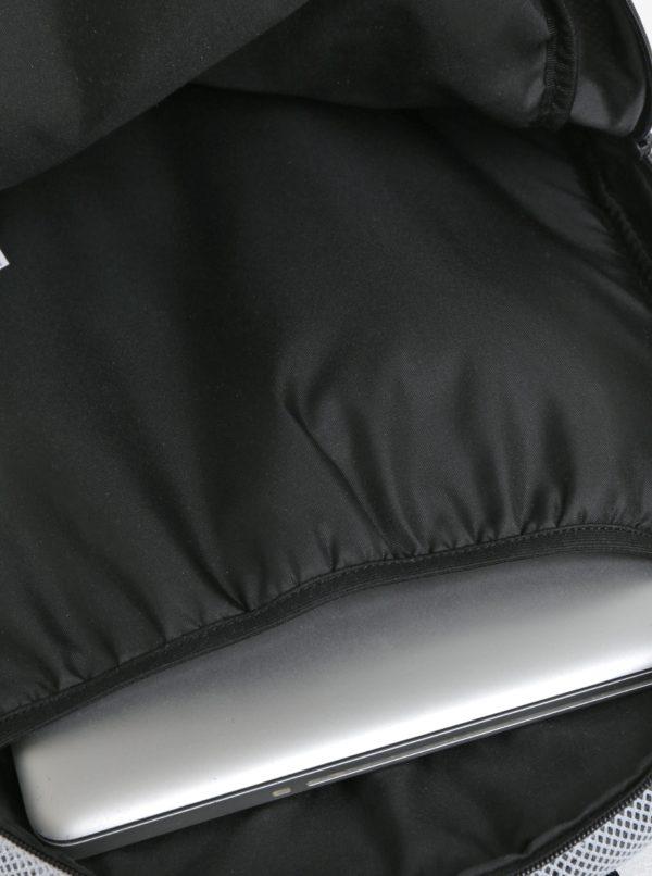 Biely sieťovaný batoh Puma 25 l