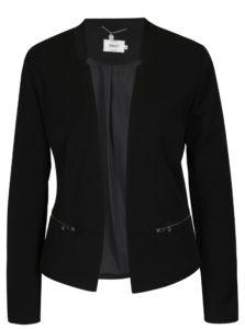 Čierne sako ONLY New Lucy