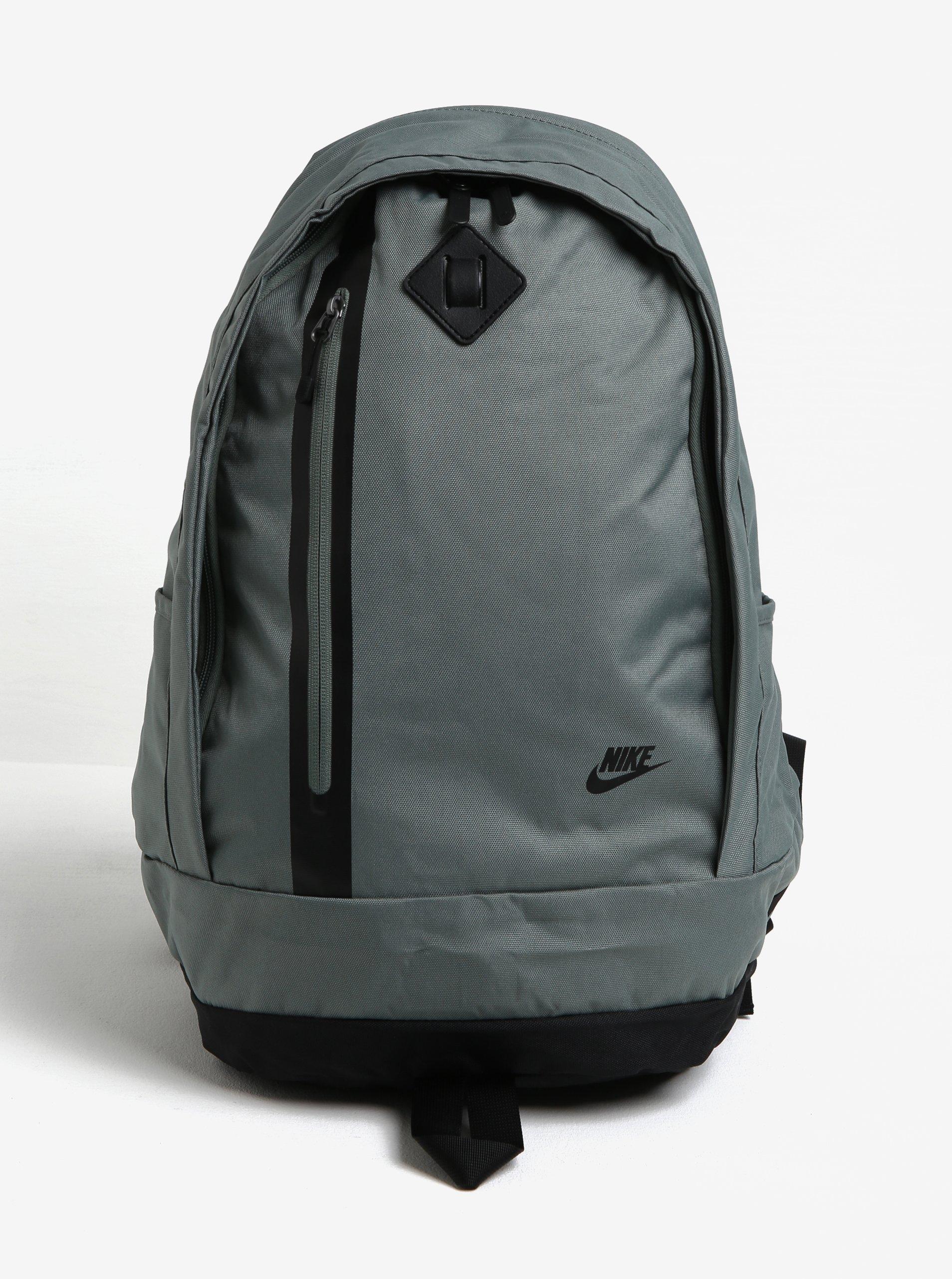 5d416cdf99 Zelený batoh Nike Cheyenne 27 l