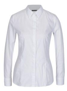 Biela dámska košeľa Pietro Filipi