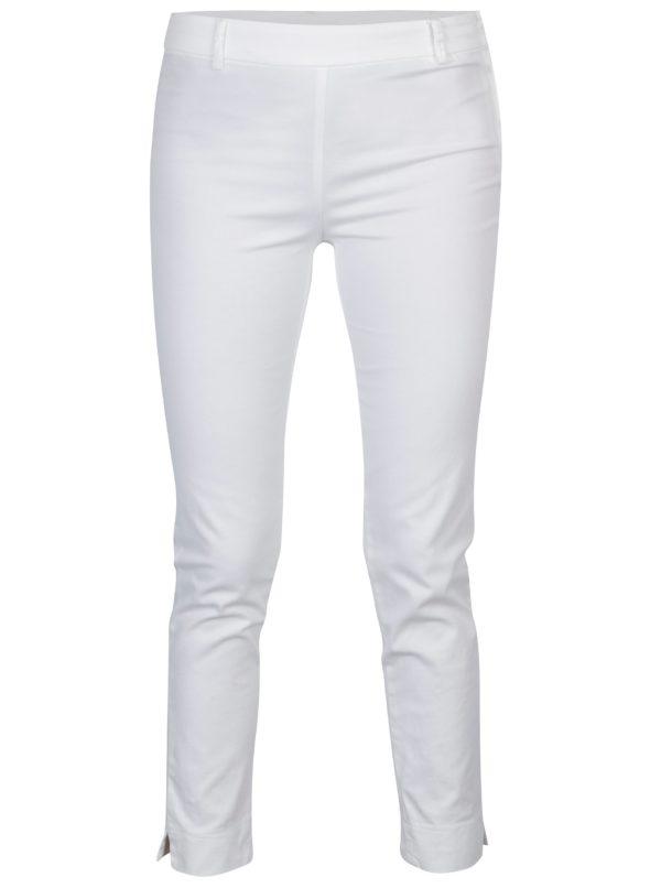 Biele nohavice Jacqueline de Yong