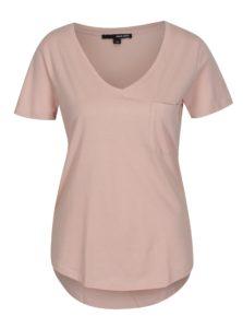 Ružové tričko TALLY WEiJL
