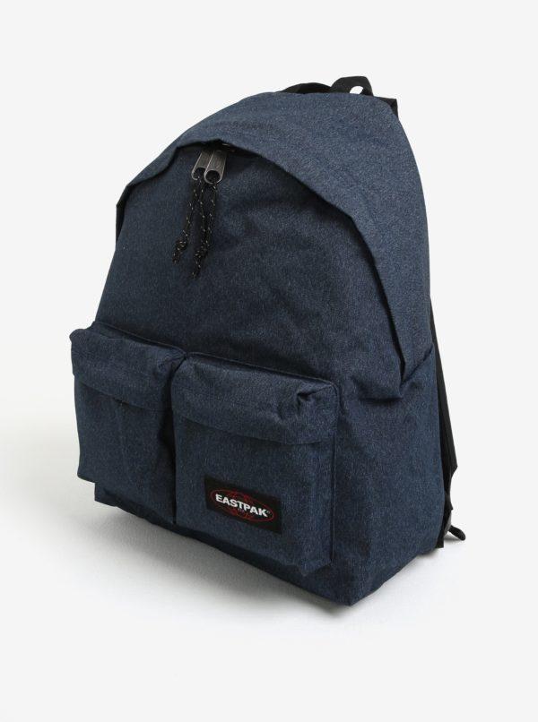 Tmavomodrý batoh Eastpak Padded Doubl´r 22 l