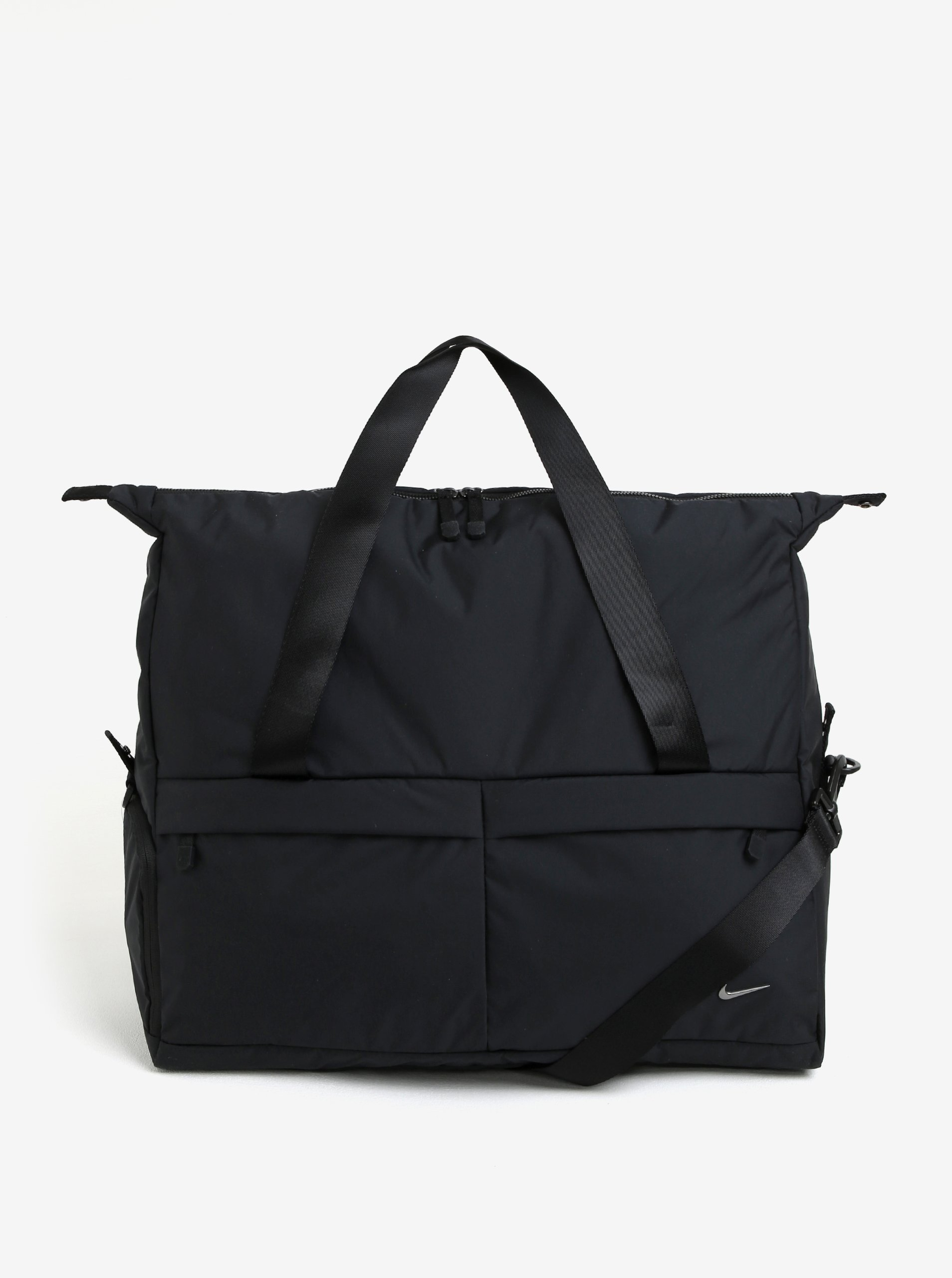 079fb0f3ea Čierna dámska športová taška 31 l Nike Legend