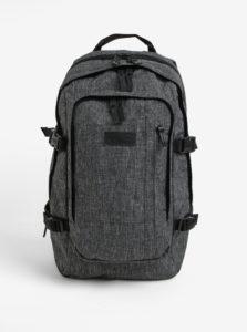 Sivý pánsky melírovaný batoh Eastpak Evanz 28,5 l