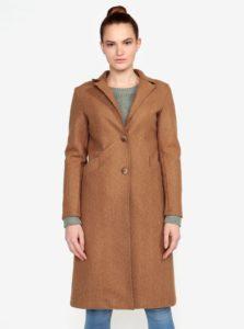 Svetlohnedý kabát ZOOT