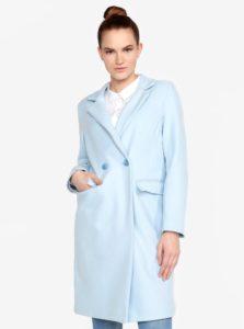 Svetlomodrý kabát ZOOT