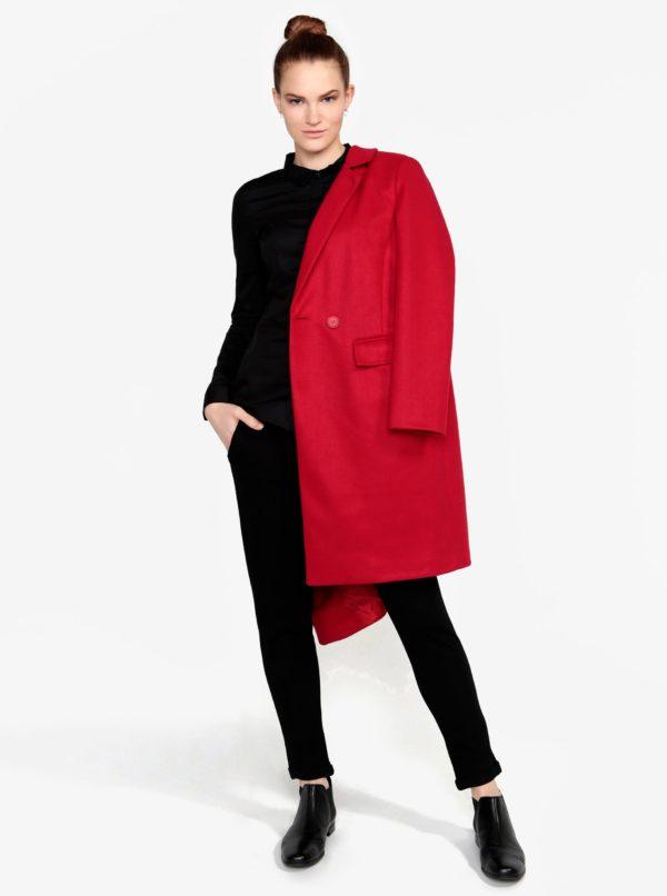 Červený kabát ZOOT
