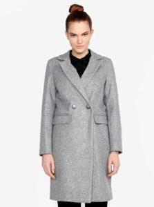 Sivý kabát ZOOT