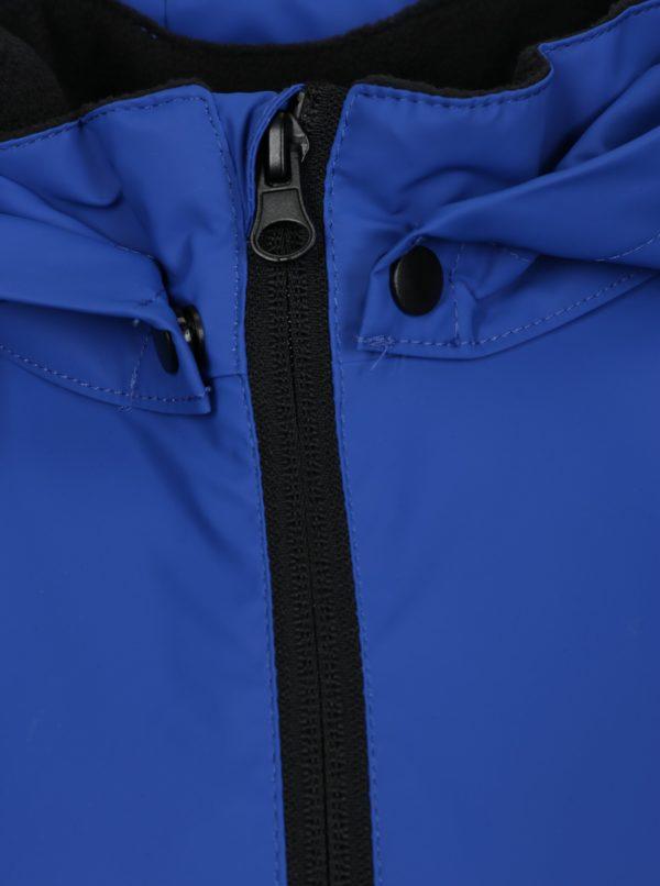 Modrá chlapčenská funkčná bunda name it Michael
