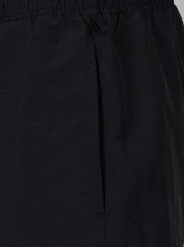Čierne plavky Original Penguin Quick Dry Daddy