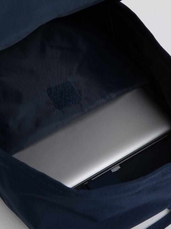 Tmavomodrý batoh Converse EDC Poly