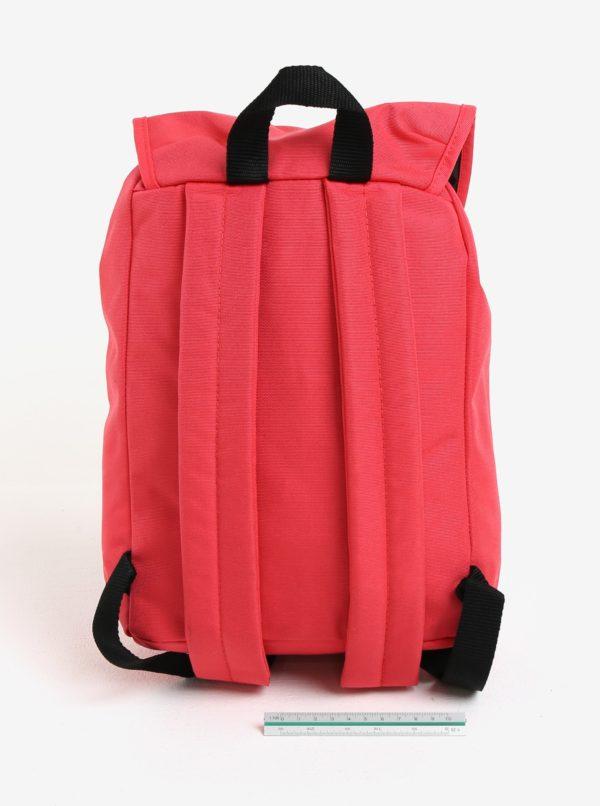Červený dámsky batoh Eastpak Casyl 10,5 l