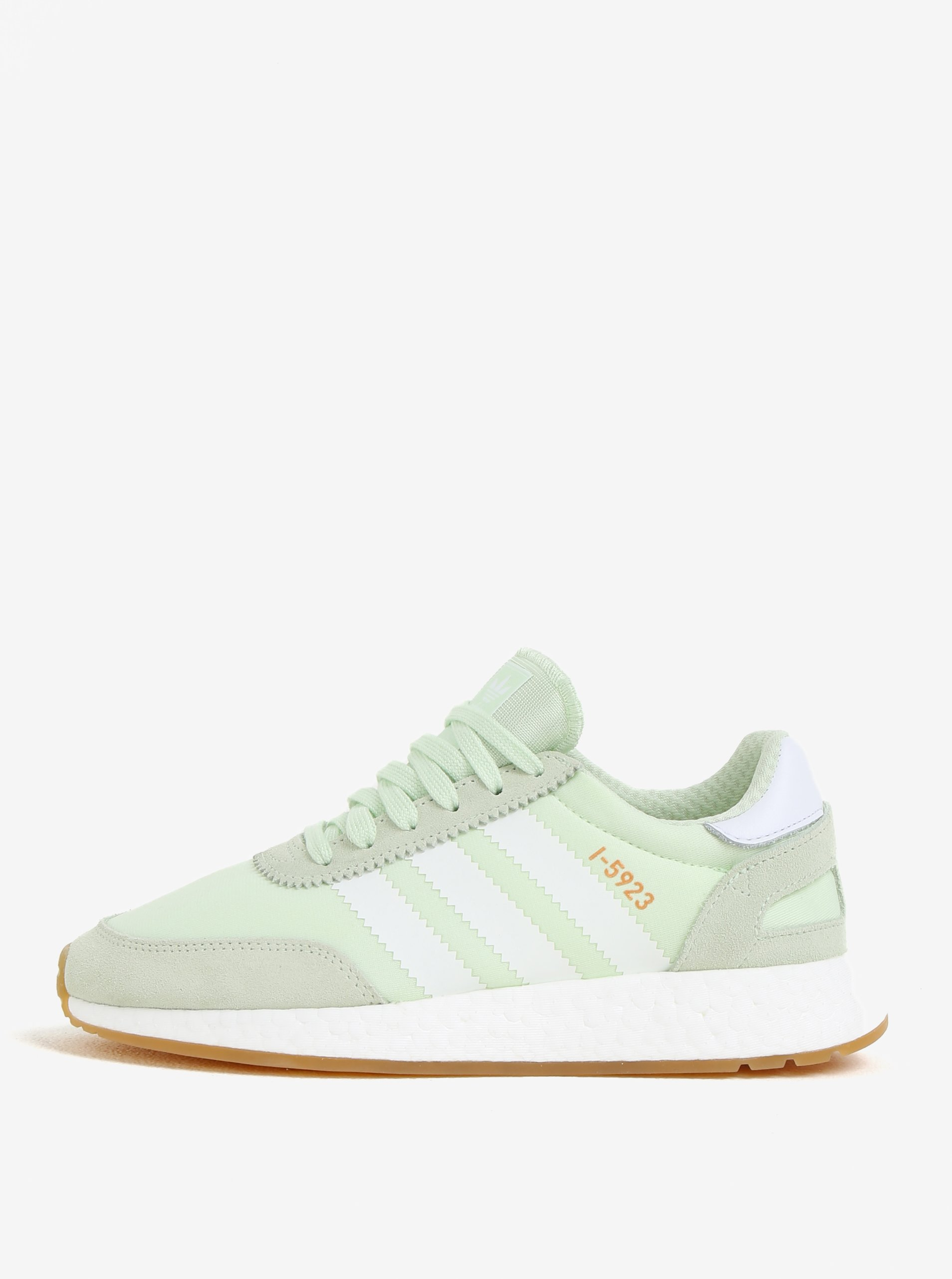 9a5af123a1ecb Zelené dámske tenisky adidas Originals Iniki Runner | Moda.sk