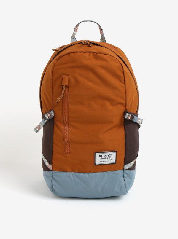 Hnedý batoh Burton Prospect 21 l