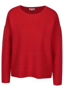 Červený sveter Selected Femme Minnie