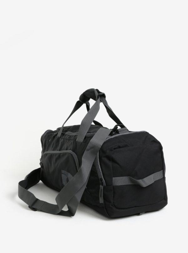 Čierna športová taška LOAP Pensa