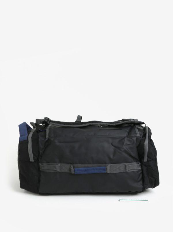 Čierna cestovná taška LOAP Pampa