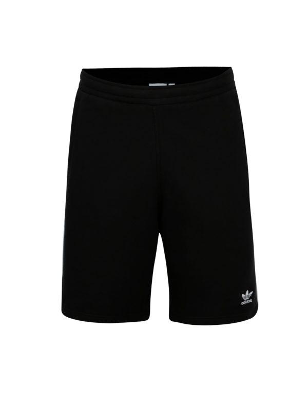 Čierne pánske kraťasy adidas Originals