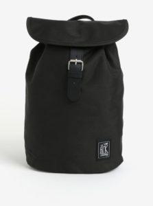 Čierny batoh s prackou 10l The Pack Society