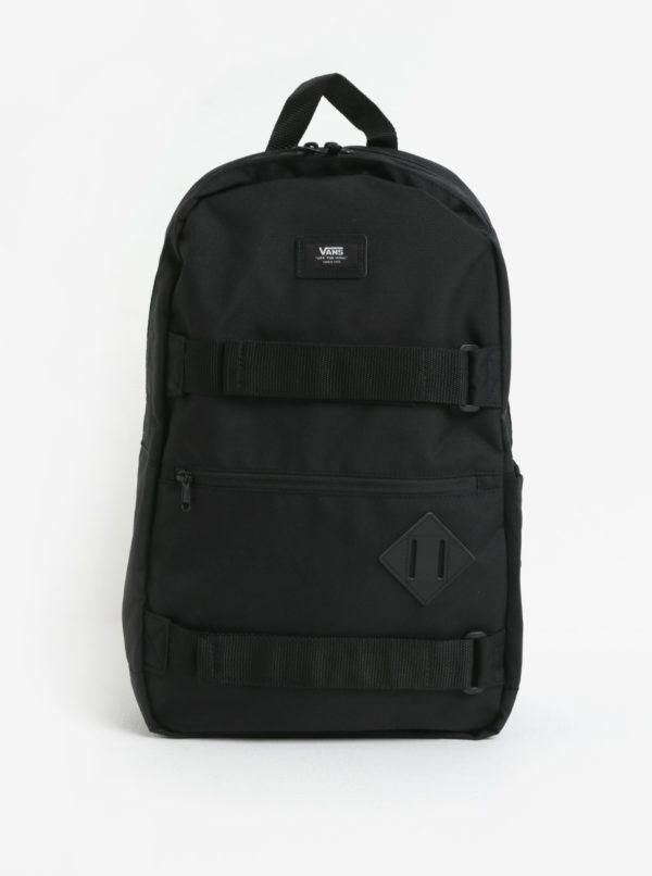 Čierny pánsky batoh 23 l VANS Authentic