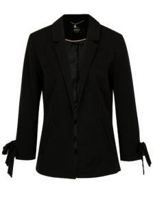 Čierne sako ONLY Lucy