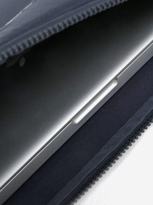 """Tmavomodrý obal na notebook GANT 15"""""""
