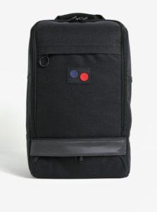 Čierny batoh pinqponq Cubik Large 22 l