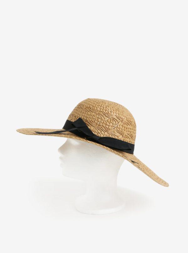 Béžový klobúk Pieces Gandalf