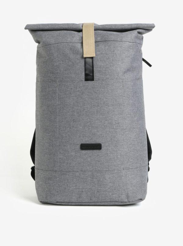 Sivý vodovzdorný batoh Ucon Hajo 20 l