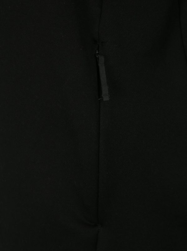 Čierna pánska funkčná mikina s potlačou Under Armour Terry Graphic