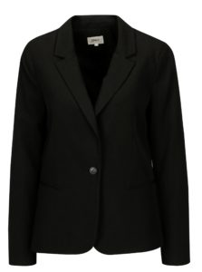 Čierne sako ONLY Malou