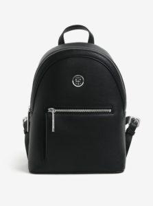 Čierny batoh Tommy Hilfiger