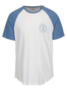Modro-biele tričko ONLY & SONS Bobbi