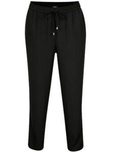 Čierne nohavice DKNY