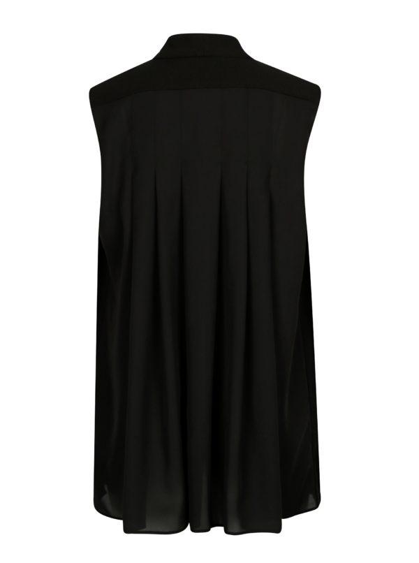 Čierna vesta DKNY