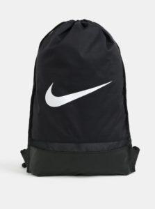Čierny vodoodolný vak Nike Brasilia