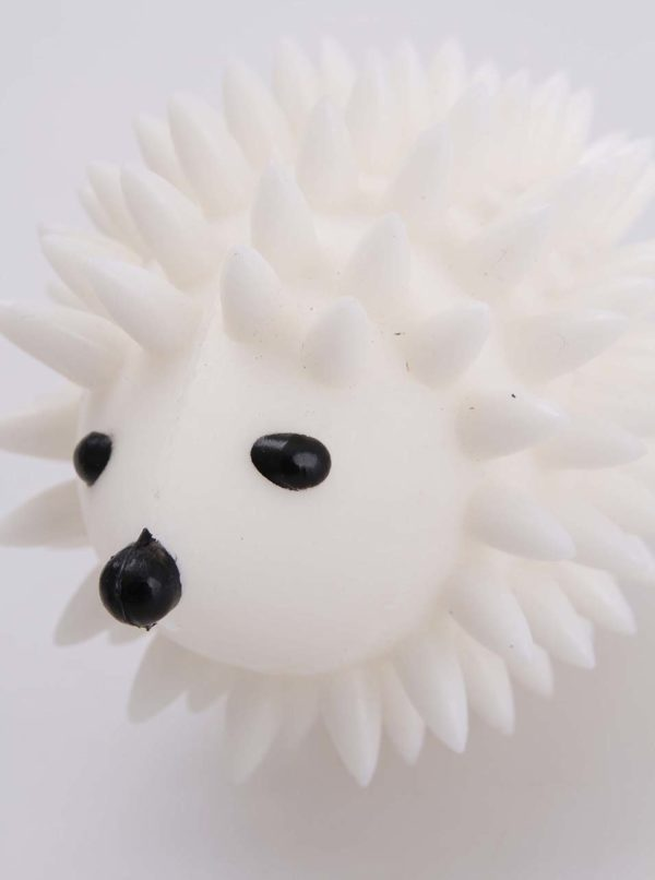 Bieli ježkovia do sušičky Kikkerland Hedgehog