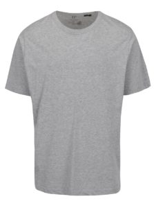 Sivé tričko s logom JP 1880