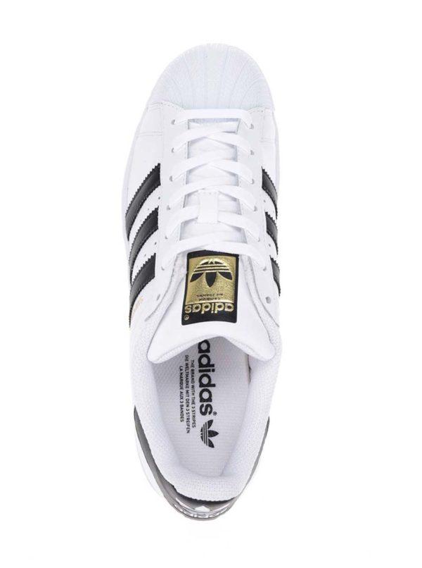 2eda871e12b78 Biele pánske tenisky adidas Originals Superstar   Moda.sk
