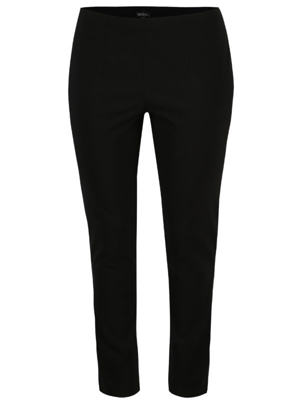 Čierne nohavice Ulla Popken