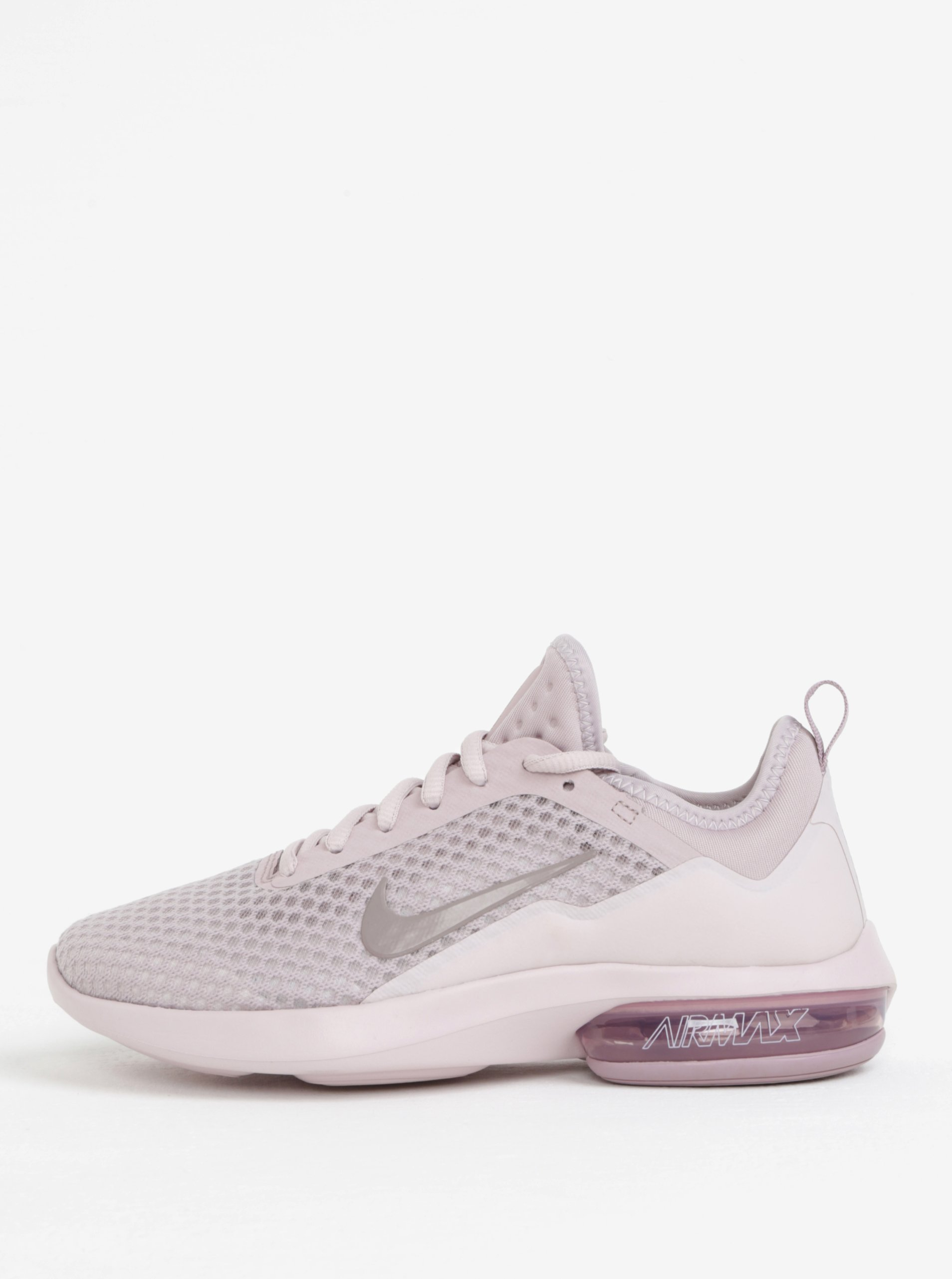 Svetlofialové dámske tenisky Nike Air Max Kantara Running  fb4b8207680